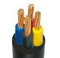Cáp điện CVV/DSTA-4x300 - 0.6/1kV