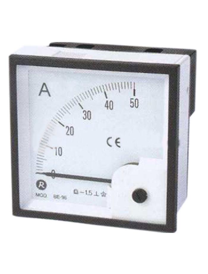 Đồng hồ AC Ampe 5000/5A, 72x72 1 / 1