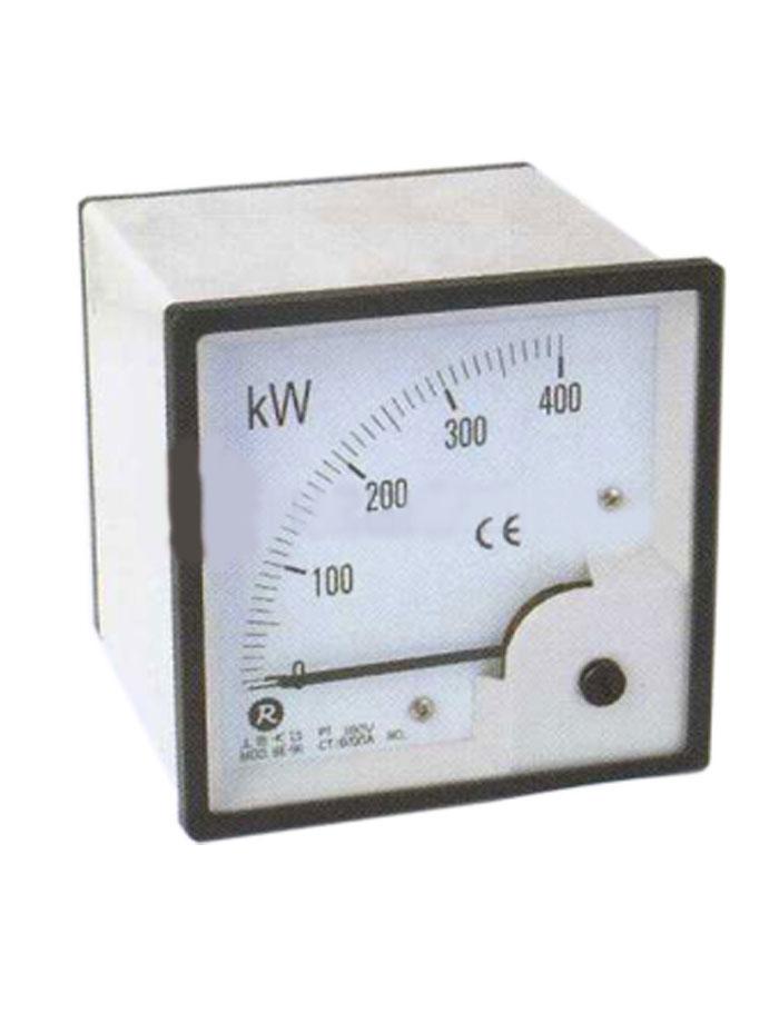 Đồng hồ KW 3P3W 5A 380V, 96x96