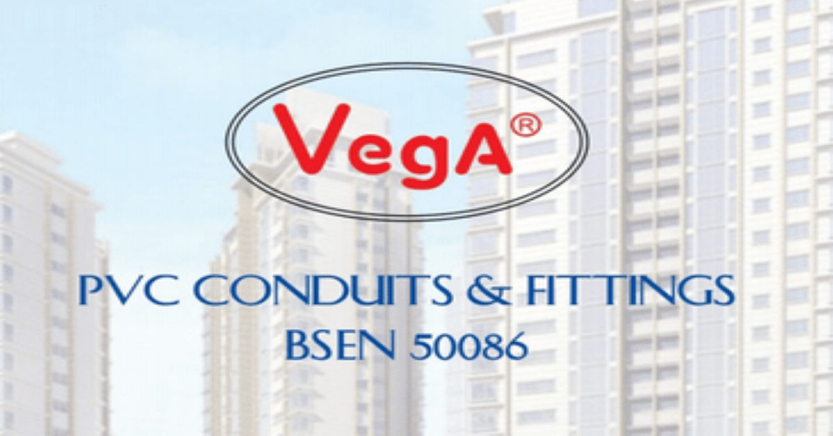 Bảng giá ống luồn dây điện & phụ kiện Vega