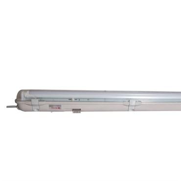 Bộ Tube chống ẩm 1,2m đơn 18W BD LN CA01L/18Wx1