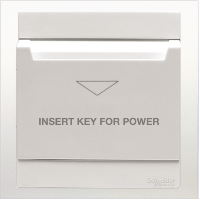 Bộ công tắc chìa khóa thẻ