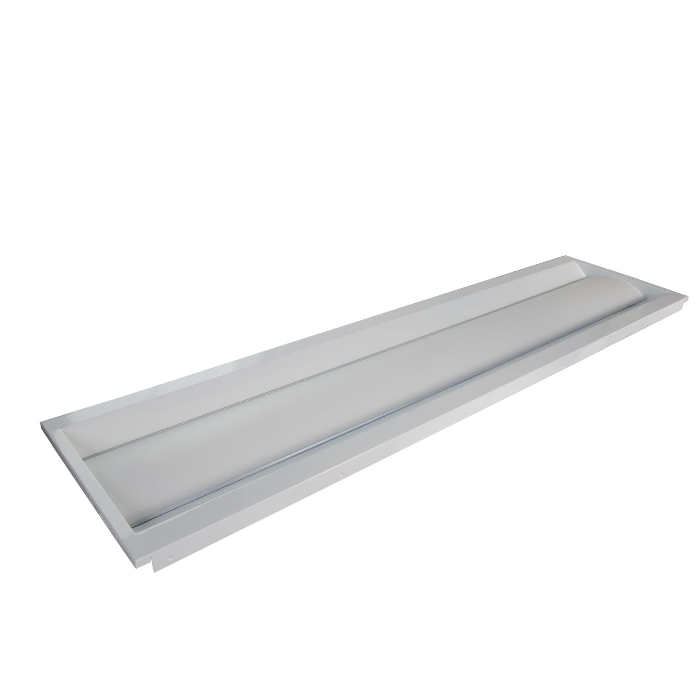 Bộ đèn LED âm trần 300x1200 M15 BD M15L 30x120/36W (SS)