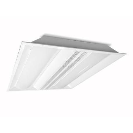Bộ đèn LED âm trần 600x600 M15
