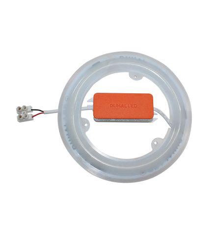 Bóng LED vòng đổi màu 18W (SBNV0181)