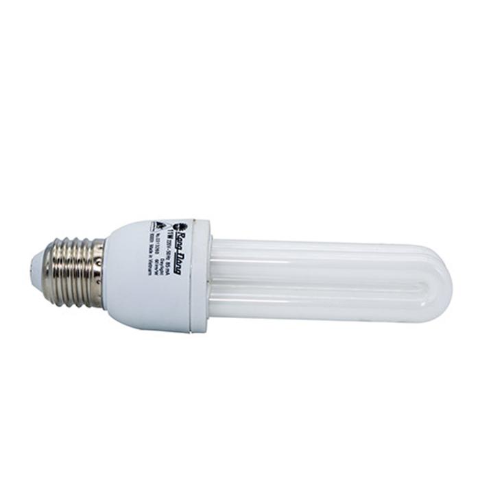 Bóng đèn Compact UT4 11W CFL 2UT4 11W H8