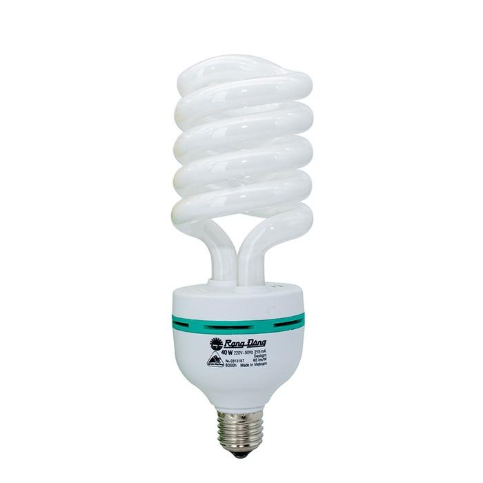 Bóng đèn Compact xoắn HST5 E27