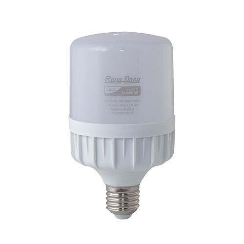 Bóng đèn led buld dùng ắc quy 12W xoáy LED TR70N1 12-24VDC/12W xoáy