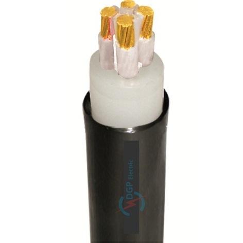 Cáp điện CXV-4xXX - 0.6/1kV( Cách điện XLPE, vỏ PVC) CXV-4xXX
