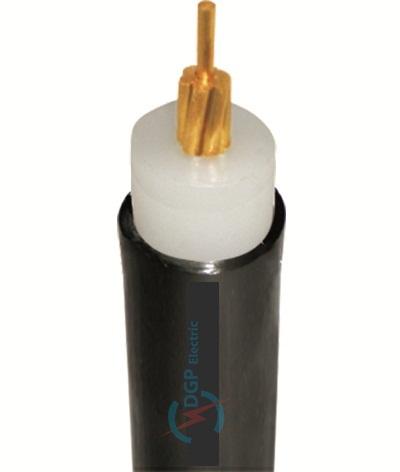 Cáp điện CXV/DATA-XX 0.6/1kV( Cách điện XLPE, vỏ PVC) CXV/DATA-xx