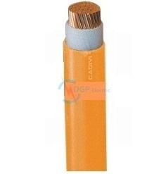 Cáp điện chống cháy CXV/FR-1x1 - 0.6/1kV( Cách điện XLPE, Vỏ FR-PVC) CXV/FR-1x1