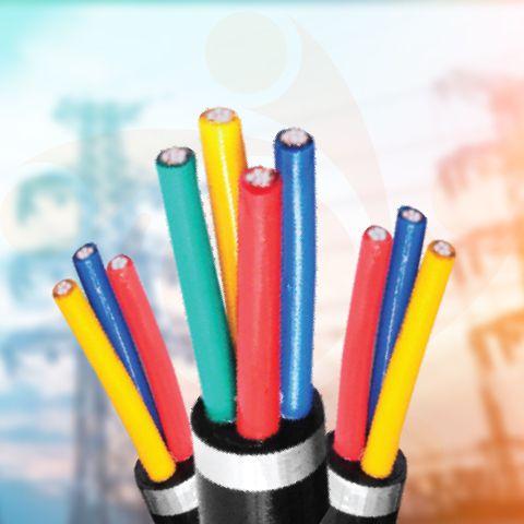 Cáp điện lực AVV 3 pha 1 trung tính - 0.6/1KV