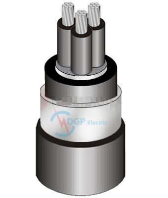 Cáp điều khiển DVV/Sc-3xXX- 0.6/1kV DVV/Sc-3xXX