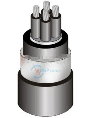 Cáp điều khiển DVV/Sc-4xXX- 0.6/1kV DVV/Sc-4xXX
