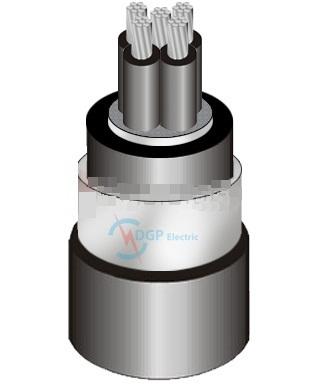 Cáp điều khiển DVV/Sc-5xXX- 0.6/1kV DVV/Sc-5xXX