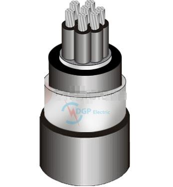 Cáp điều khiển DVV/Sc-7xXX- 0.6/1kV DVV/Sc-7xXX
