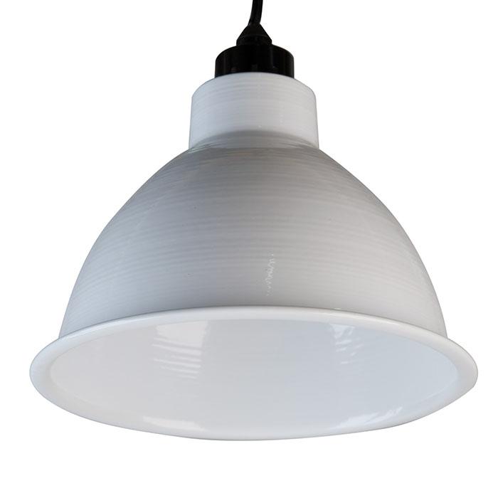 Chao đèn chiếu sáng hoa cúc kiểu nón 50W C CFL 160/HC