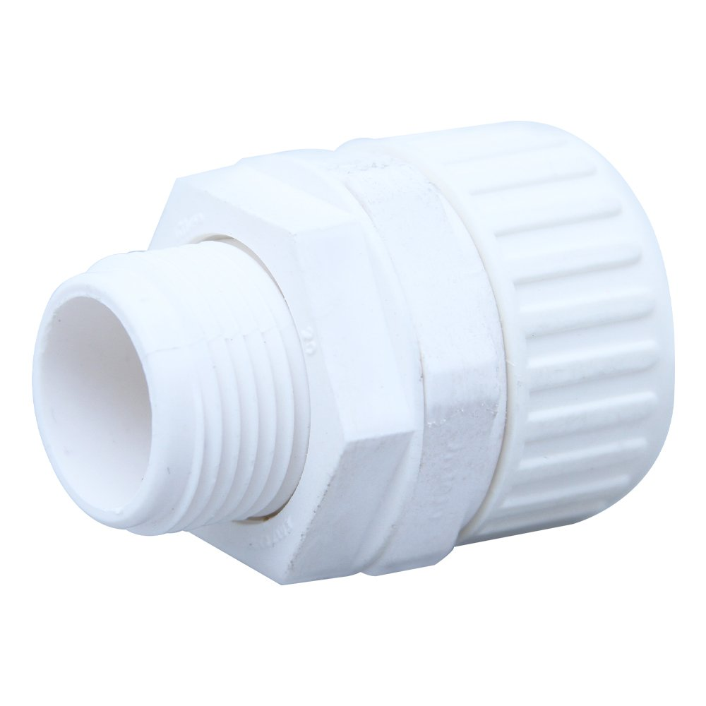 Đầu nối ống mềm PVC