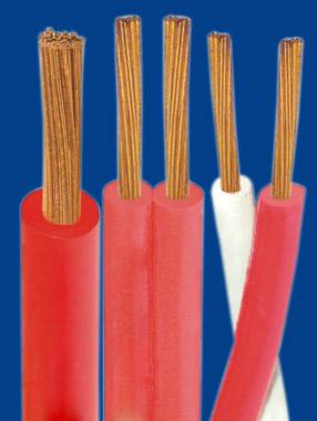 Dây điện bọc nhựa 1 ruột đồng mềm VCm-1 (1x32/0.2)