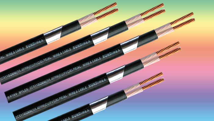 Dây điện bọc nhựa 1 ruột đồng mềm VCm-6 (7x12/0.3