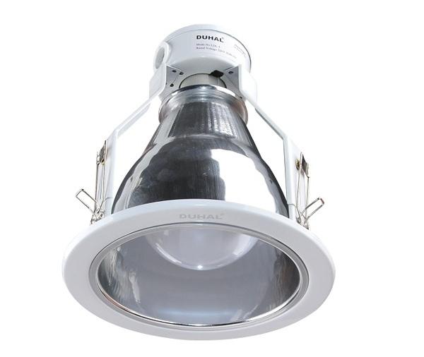 Đèn Downlight âm trần 3W DUHAL LDL2.5