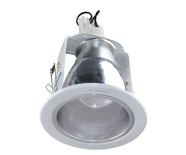 Đèn Downlight âm trần 3W DUHAL LGL2.5