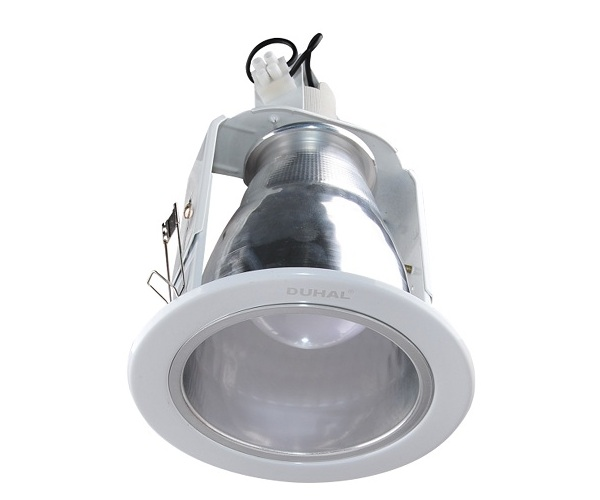 Đèn Downlight âm trần 9W DUHAL LGL5