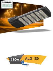 Đèn Đường LED 180W