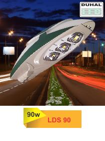 Đèn Đường LED 90W
