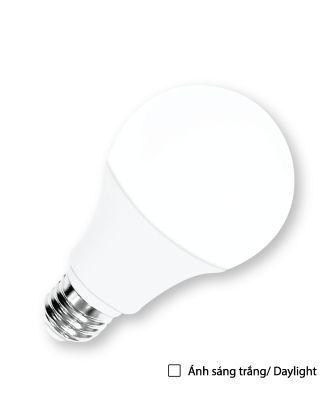 Đèn LED Bulb BU11 Điện Quang ĐQ LEDBU11A60 05765 (5W Daylight, Chụp Cầu Mờ)