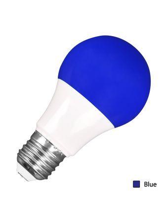 Đèn LED Bulb BU11 Điện Quang ĐQ LEDBU11A60 05B (5W, BLUE)