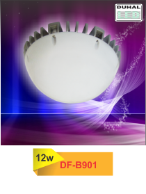Đèn LED Gắn Nổi 12W