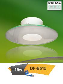 Đèn LED Gắn Nổi 15W
