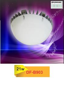 Đèn LED Gắn Nổi 21W