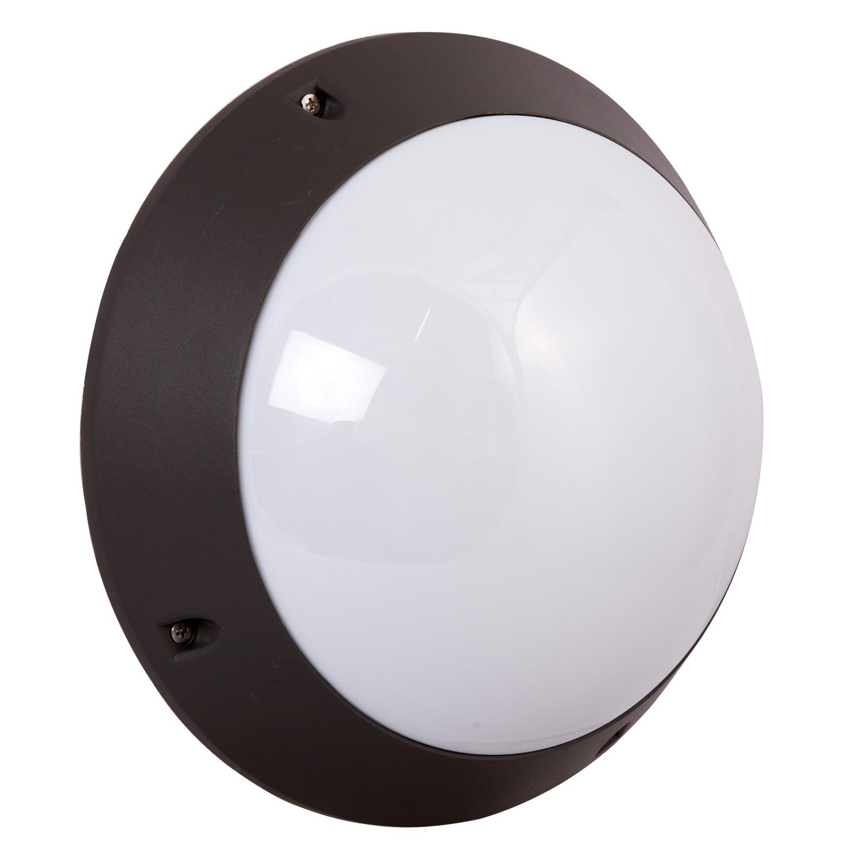 Đèn LED Ốp trần chống bụi 9W D LN CB01L/9W (S)