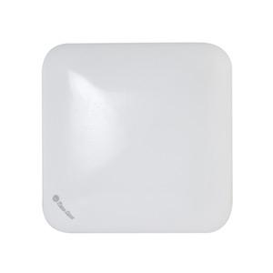 Đèn LED Ốp trần vuông vỏ nhựa 14W D LN09L 35x35/14W