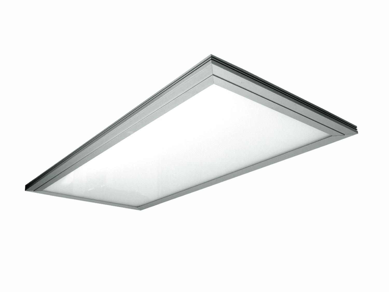 Đèn LED Panel 600x1200 Dòng E D P01 60x120/75W (E)