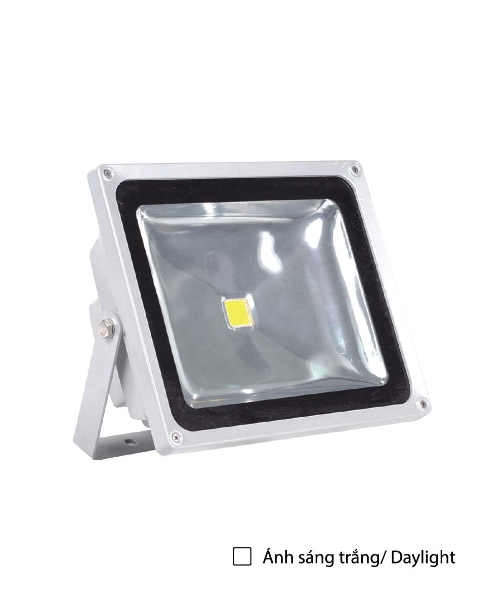 Đèn LED Pha Điện Quang ĐQ LEDFL01 50765 (50W Daylight, IP65)