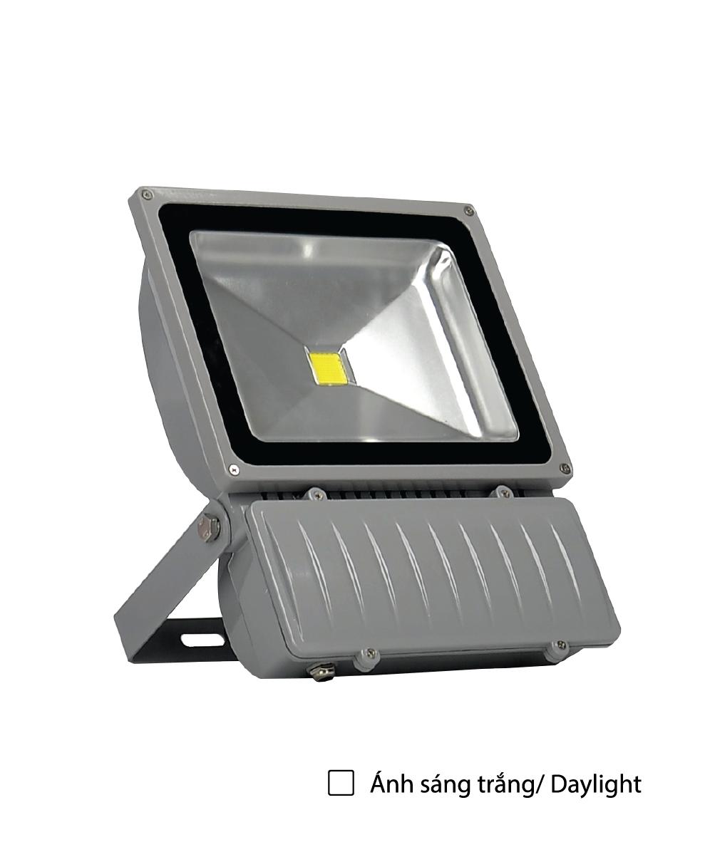Đèn LED Pha Điện Quang ĐQ LEDFL02 100765 (100W Daylight, IP65)