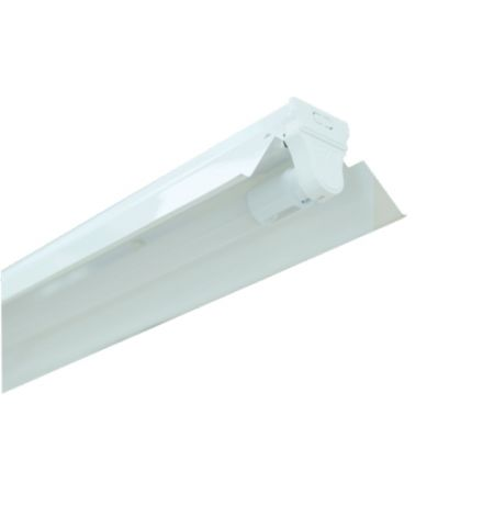 Đèn LED công nghiệp chóa sơn tĩnh điện 1x18W