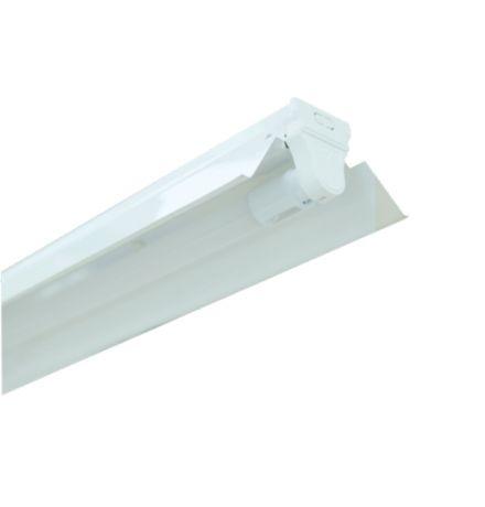 Đèn LED công nghiệp chóa sơn tĩnh điện 1x9W