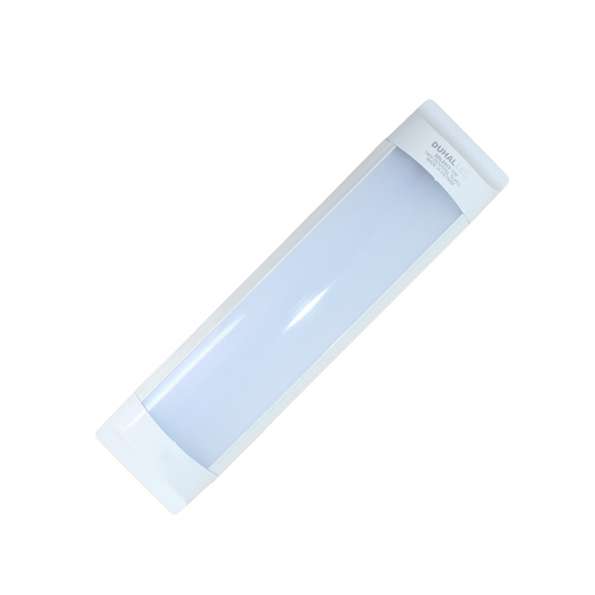 Đèn LED ốp trần đổi màu 10W (SDLD0101)