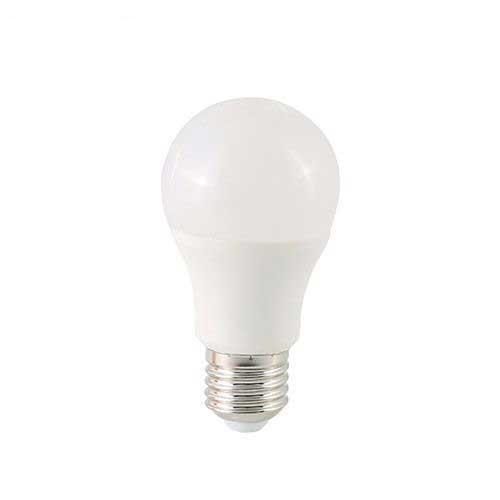 Đèn Led bulb 12-24VDC E27 rạng đông (7W/9W) xoáy
