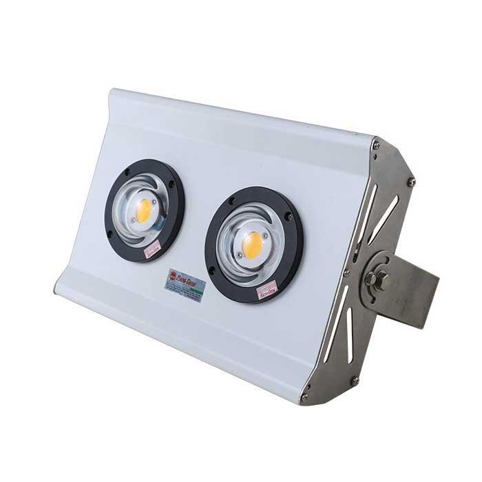 Đèn chiếu bè DC 150w dùng ắc quy D DC04L/150W