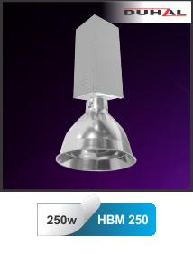 Đèn chóa công nghiệp 250W