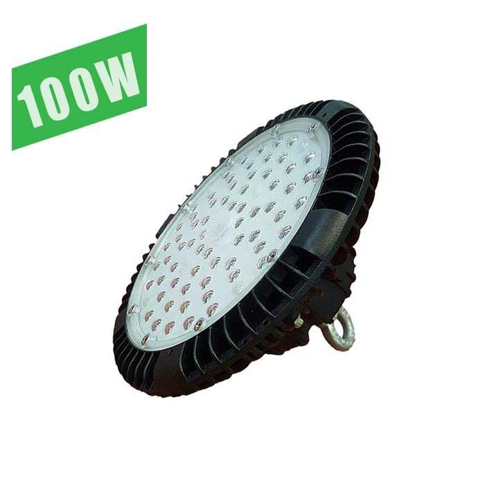 Đèn led High Bay UFO 100W D HB03L 230/100W