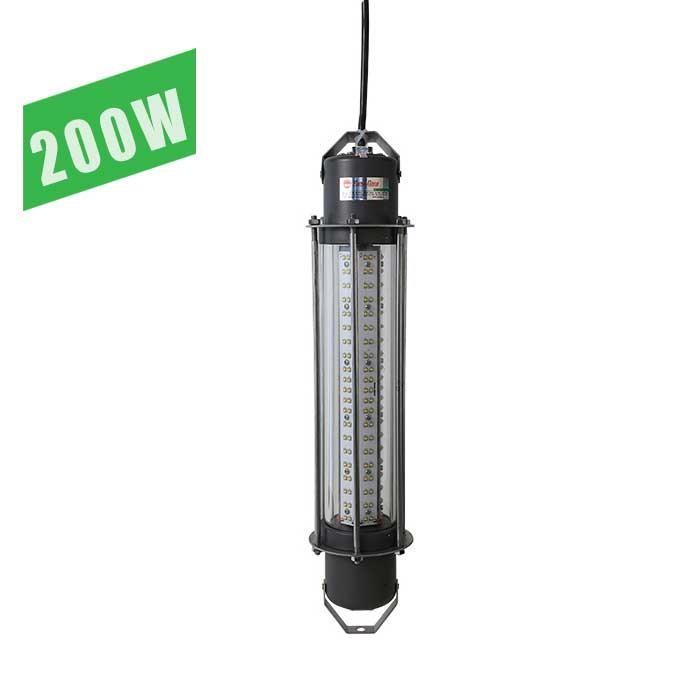 Đèn led chuyên dụng thả chìm 200W D TC01L/200W