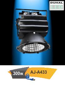 Đèn led công nghiệp 300W