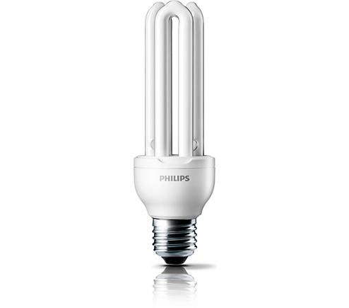 Essential Bóng đèn tiết kiệm năng lượng cho đèn dạng thanh
