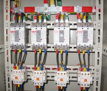 Hướng dẫn một số từ viết tắt trong điện công nghiệp